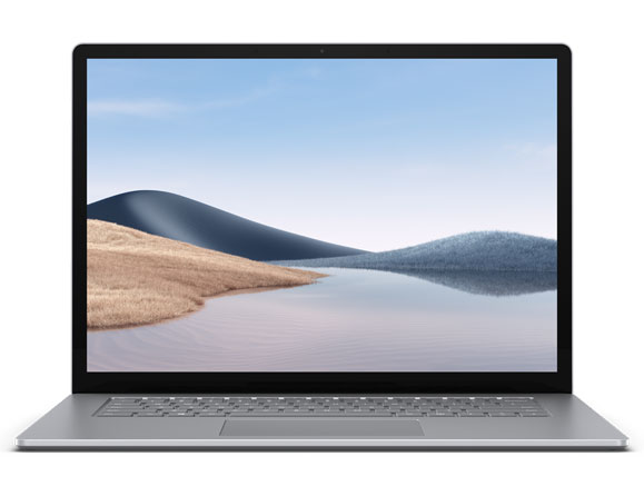 Microsoft Surface Laptop 4 256 GB Ryzen 7 15""