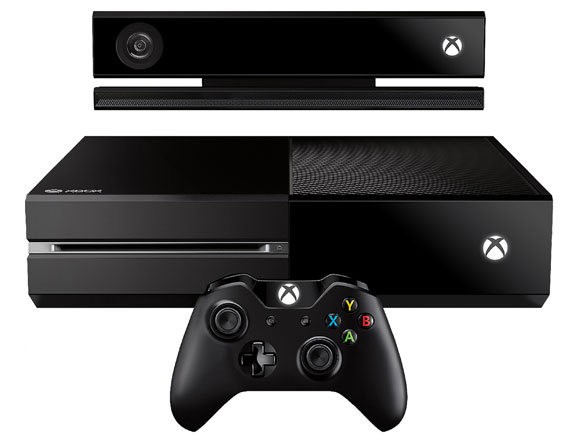 Sell your Xbox One today!