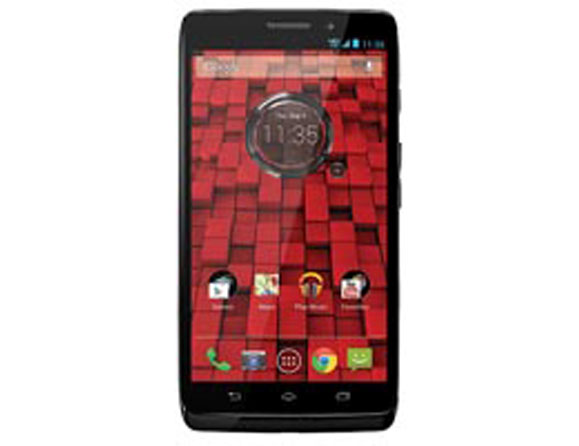 Motorola Droid Ultra 16 GB (Verizon) XT1080
