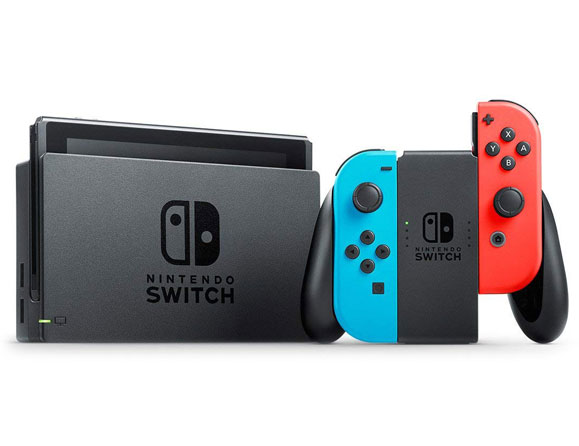 Sell your Switch today!