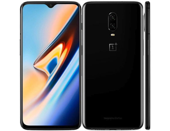 Sell your OnePlus 6T today!