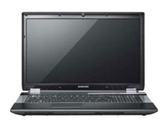 Samsung NP-RF711 Core i7 2.0 GHz 17.3""