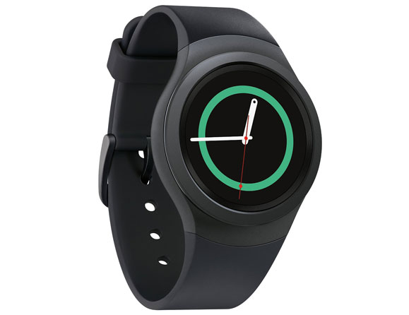 Samsung Gear S2 Watch SM-R720