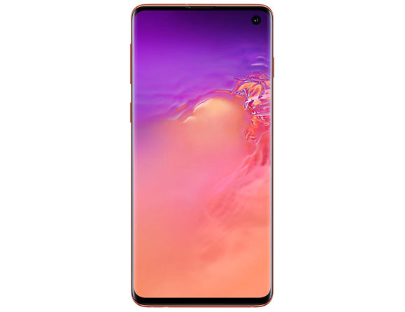 "Samsung Galaxy S10 512 GB (T-Mobile) 6.1"" SM-G973U"