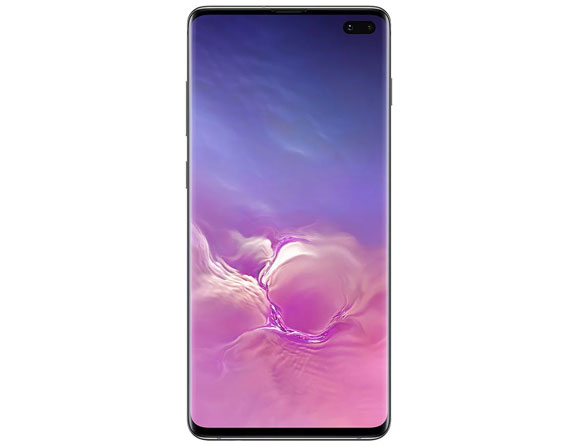 "Samsung Galaxy S10+ 512 GB (Verizon) 6.4"" SM-G975U"