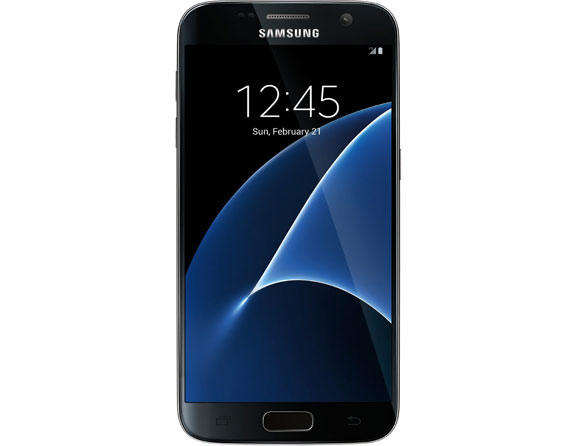"Samsung Galaxy S7 32 GB (Verizon) 5.1"" SM-G930V"