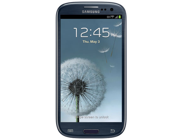 Samsung Galaxy S III (T-Mobile) SGH-T999