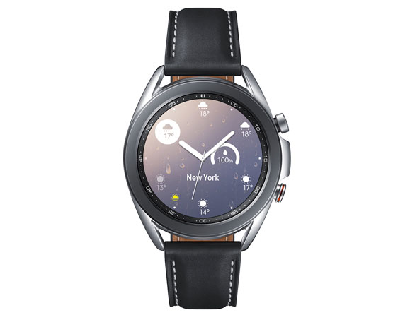 Samsung Galaxy Watch 3 41mm (Bluetooth + WiFi + LTE) SM-R855U