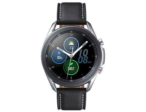 Samsung Galaxy Watch 3 45mm (Bluetooth + WiFi + LTE) SM-R845U