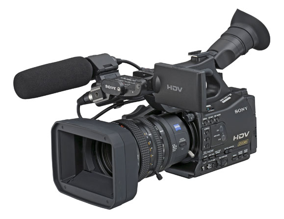 Sell your Sony HVR Series today!