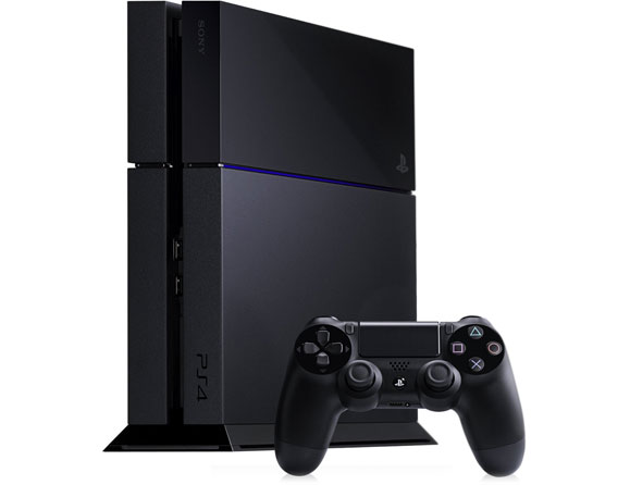 Sony Playstation 4 with Camera PS4