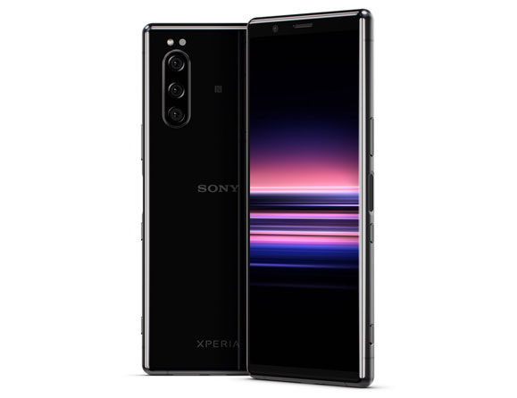 Sony Xperia 5 128 GB (Unlocked)