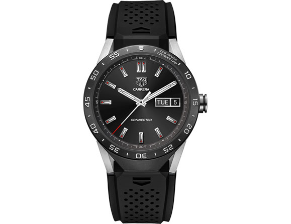 TAG Heuer Connected Watch 46mm