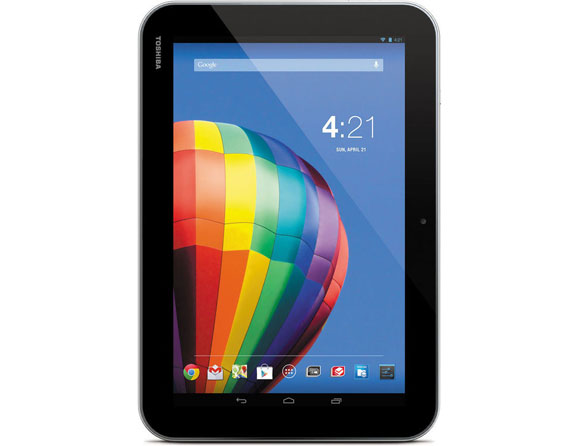 "Toshiba Excite Pure Wi-Fi 16 GB 10.1"" AT15-A16"
